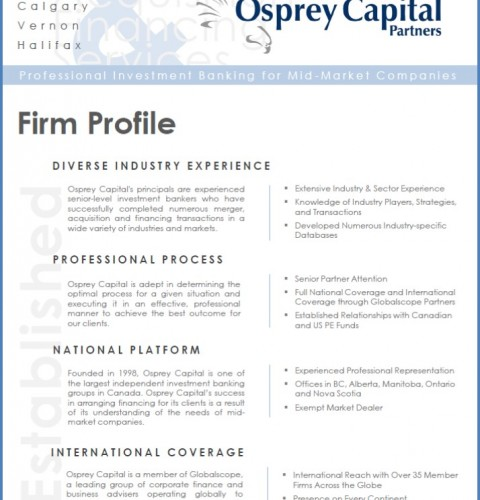 Firm Profile Format Free Resume Templates Standard Examples – Firm Profile Format